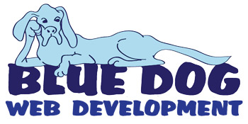 Blue Dog Web Development